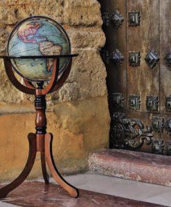 Mappamondi Antichi