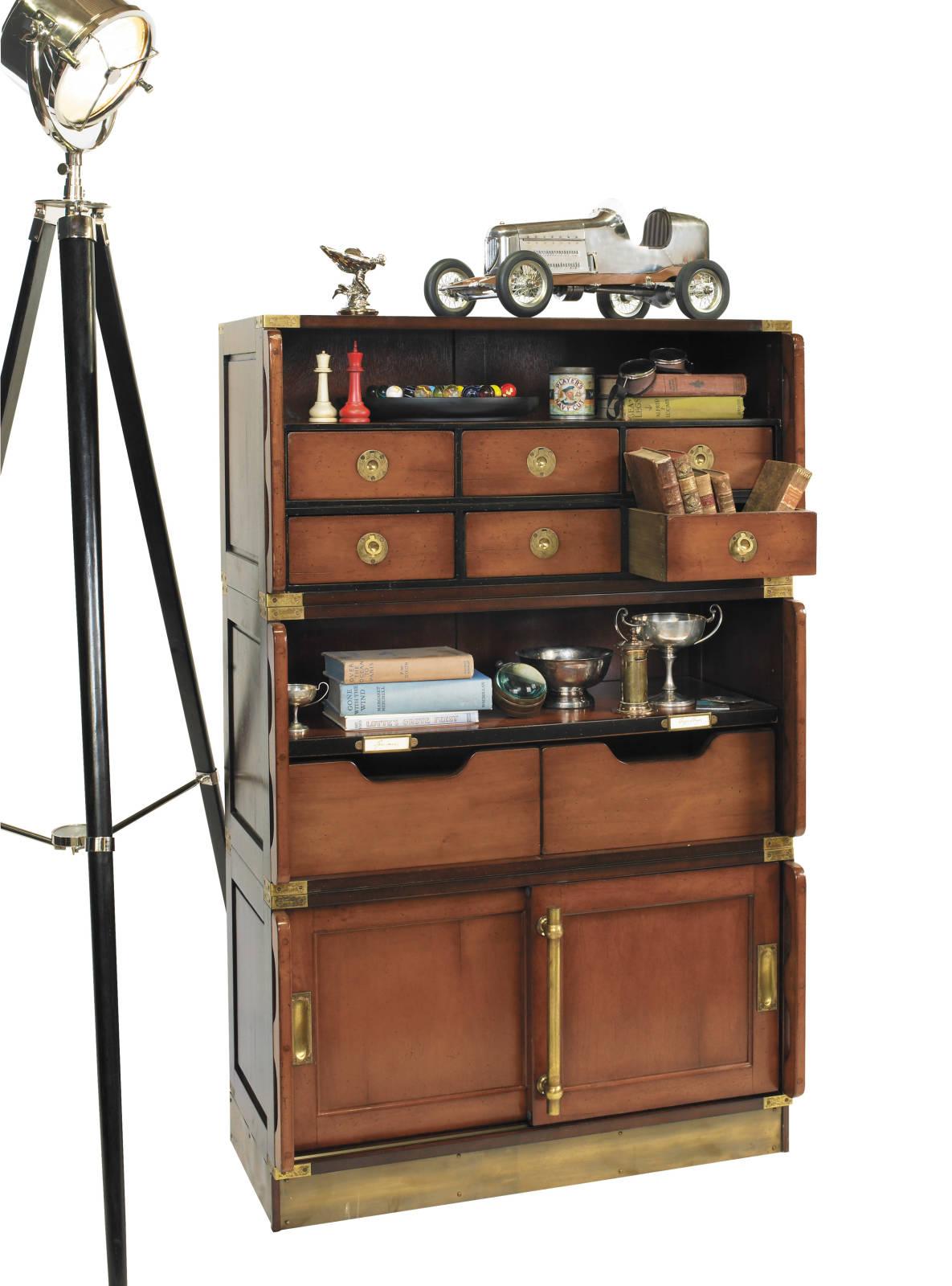 Mobili modulari scrivania authentic models shop online for Shopping online arredamento
