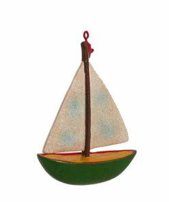 Hanger, Boat