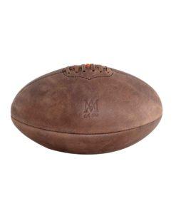 Palla da Rugby Vintage