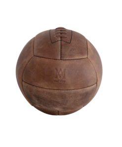 Pallone da calcio vintage