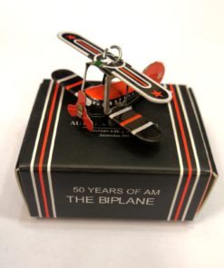 Mini Biplano 50° Anniversary Edition